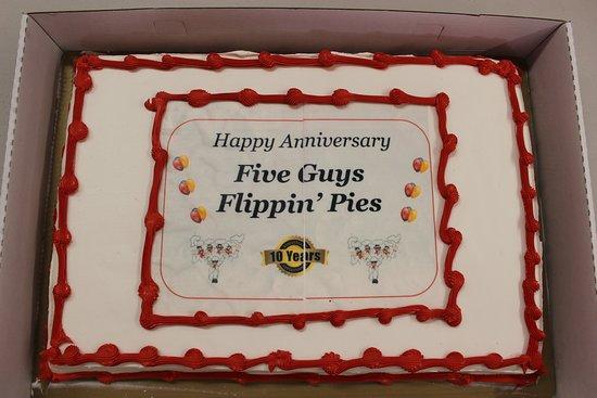 Wolcott, Коннектикут: Our 10th Anniversary