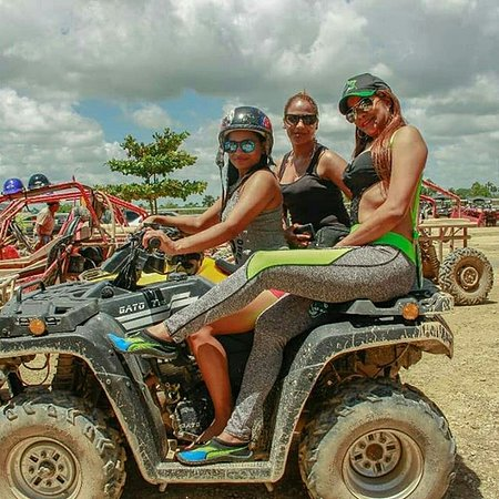 Best Punta Cana Tours