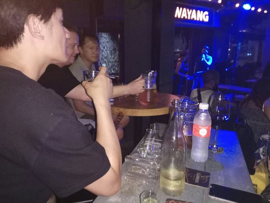 The Wayang