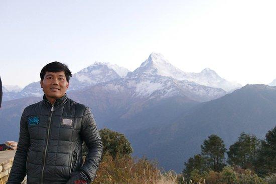 Nepal Himalayan Sherpa Adventure