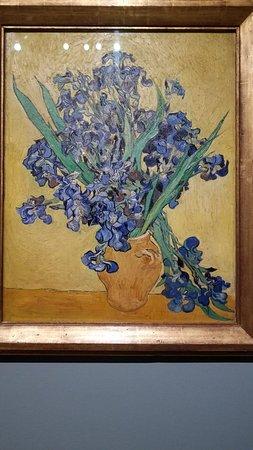 Van Gogh Museum: 梵谷博物館
