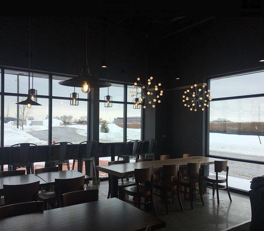 dunn brothers coffee addison menu prices restaurant reviews rh tripadvisor com