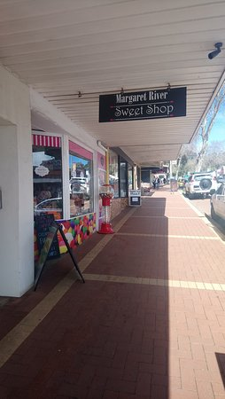 Margaret River Sweet Shop