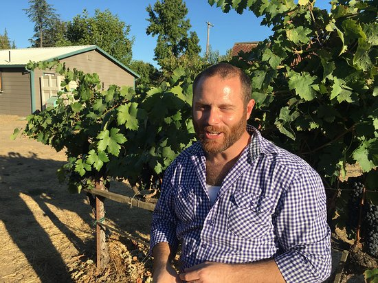 Zo Wines: Guide and host Kevin