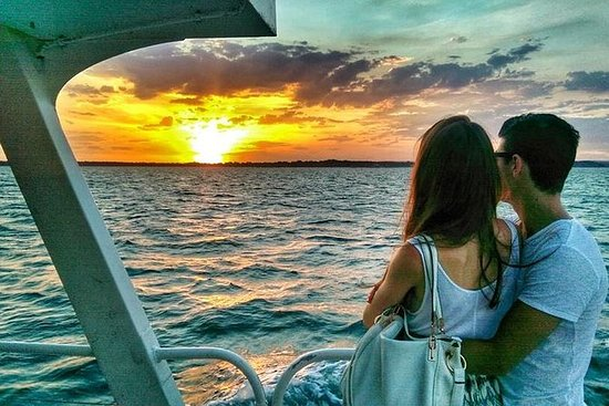 Phillip Island Twilight Cruise