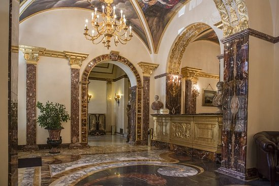 Hotel Turner Updated 2020 Prices Reviews And Photos Rome