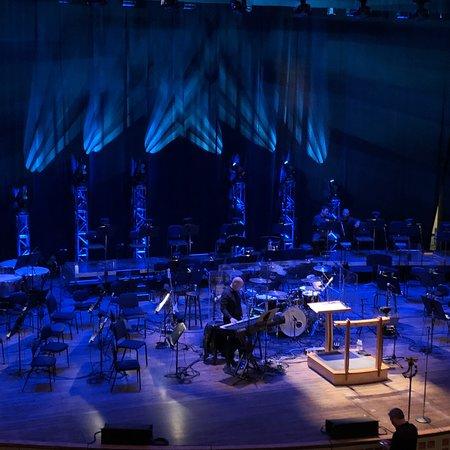 Photojpg Picture Of Arlene Schnitzer Concert Hall Portland - Schnitzer concert hall portland