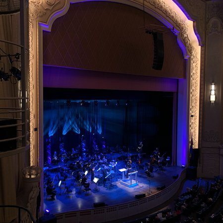 Arlene Schnitzer Concert Hall Portland ALL You Need To Know - Schnitzer theater portland