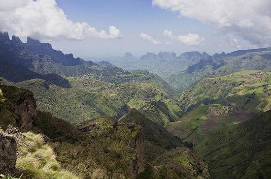 Full Day Simien Mountains National...