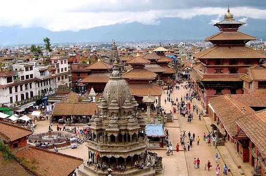 8 dagar Special Kathmandu, Pokhara ...
