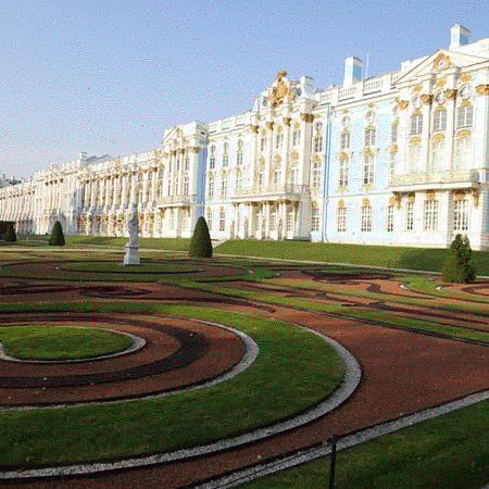Catherine Palace and Park: IMG_20180923_163634_710_large.jpg