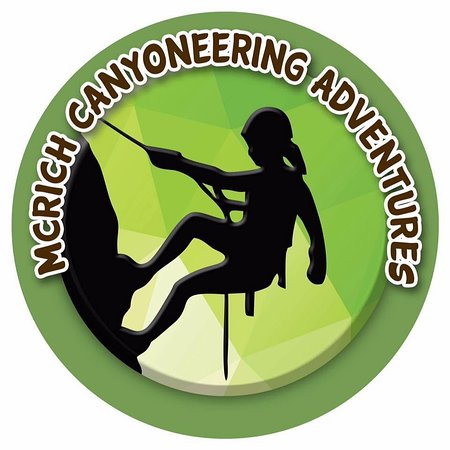 Mcrich Canyoneering