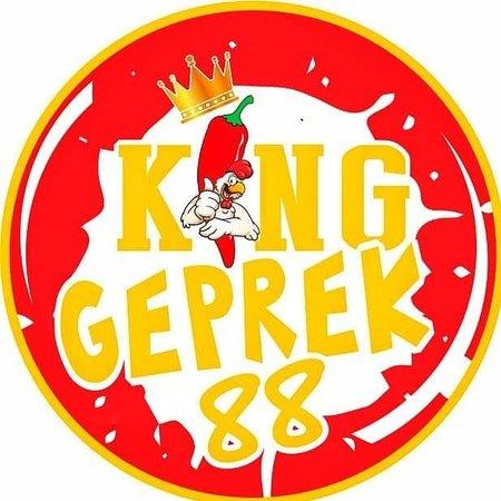 logo king geprek picture of king geprek 88 karimun island tripadvisor logo king geprek picture of king