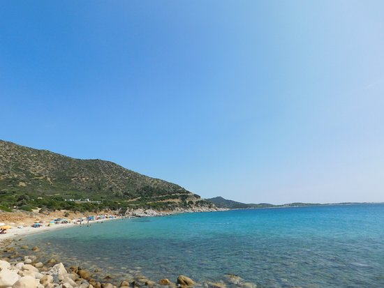 Spiaggia di Piscadeddus