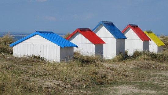 Gouville-sur-Mer Foto