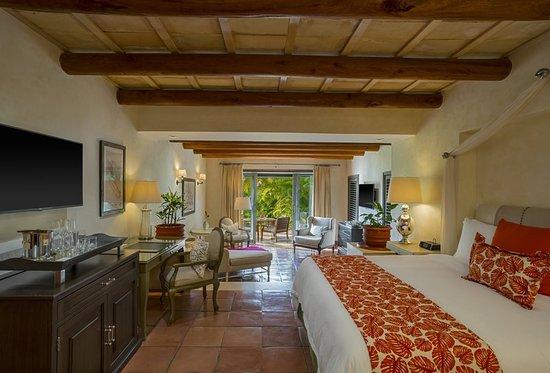 The St. Regis Punta Mita Resort: Guest room
