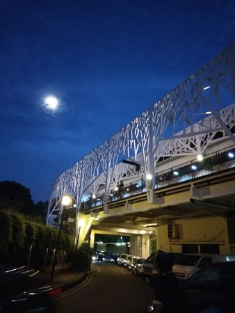 Mt Faber station - Picture of The Southern Ridges, Singapore