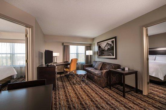 Franklin, MA: Suite