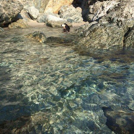 Pantarei Beach Punto 4