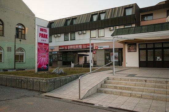 Nasice, Kroasia: Arena Našice 5