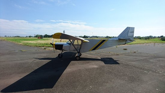 Aero-Club Ulm de Lannion