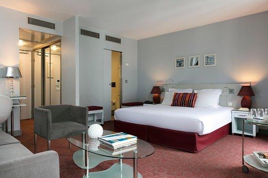Ottimo posto dove soggiornare a Parigi - Recensioni su Hotel Paris ...