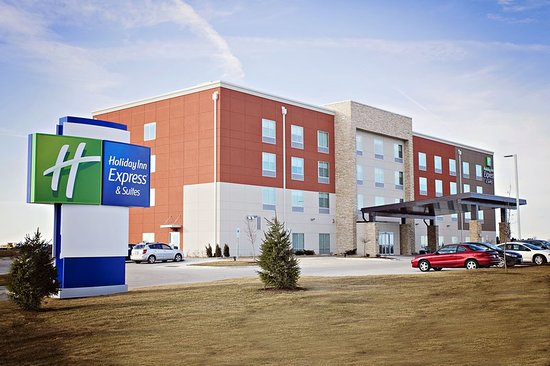 Holiday Inn Express & Suites Rantoul