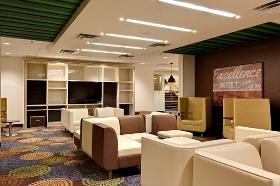Holiday Inn Scranton East - Dunmore: Lobby
