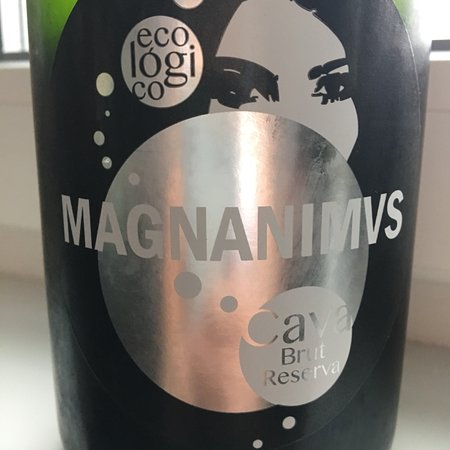 Bodega Vino Magnanimvs