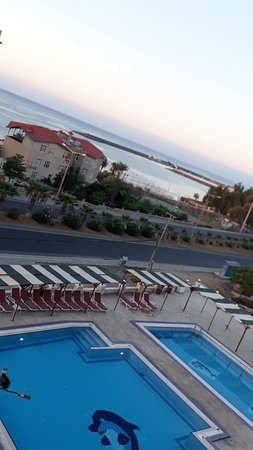 Princess Hotel: IMG_20180925_064751_957_large.jpg