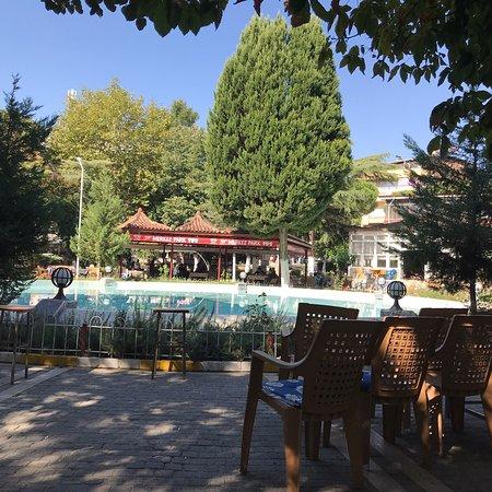 Aydin, Turkiet: Atça Merkez Parkı