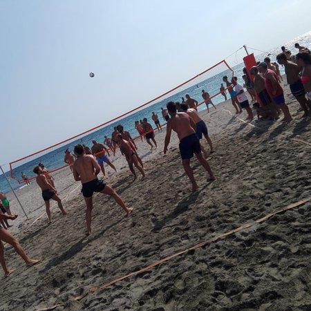 Seagarden Beach Club