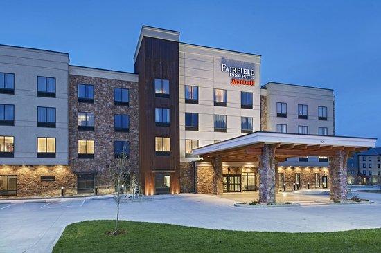 Fairfield Inn & Suites by Marriott Cheyenne Southwest/Downtown Area