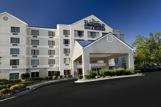 Fairfield Inn  U0026 Suites Raleigh Research
