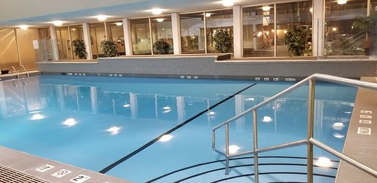 Radisson hotel sudbury updated 2018 prices reviews - Northeastern university swimming pool ...