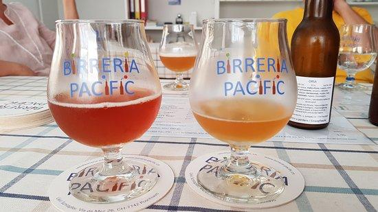 Birreria Pacific