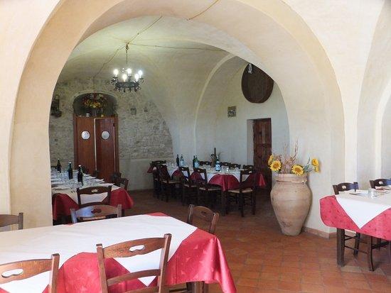 Castel di Judica, Italien: Sala