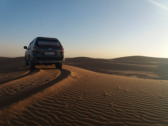Agadir Desert Aventure
