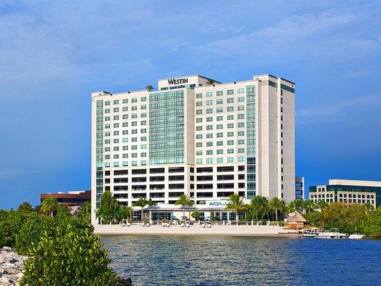 Westin Tampa Bay Updated 2018 Hotel Reviews Price Comparison Fl Tripadvisor