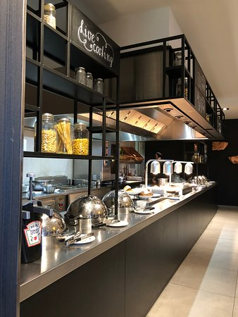 Restaurant Van der Valk Hotel Hoorn