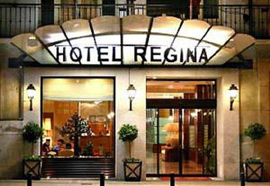 Hotel Regina 84 1 0 6 Updated 2018 Room Prices Reviews Madrid Spain Tripadvisor