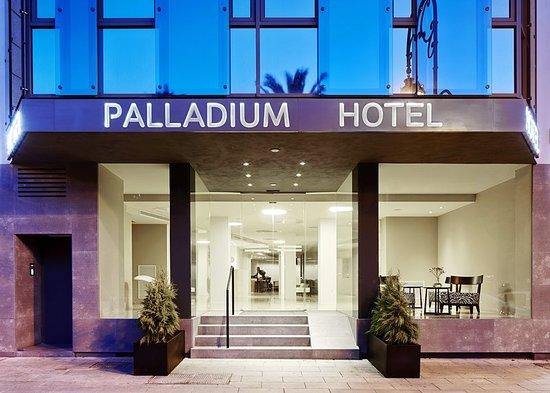Hotel Palladium Hotel