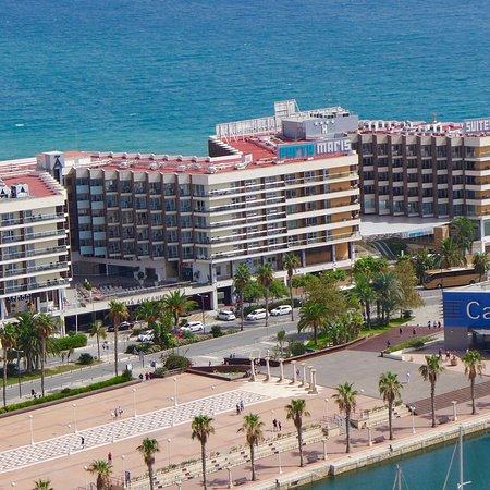 Photo3 Jpg Picture Of Hotel Spa Porta Maris By Melia Alicante