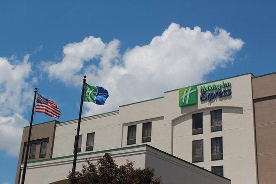 Holiday Inn Express Atlanta W (I-20) Douglasville ...