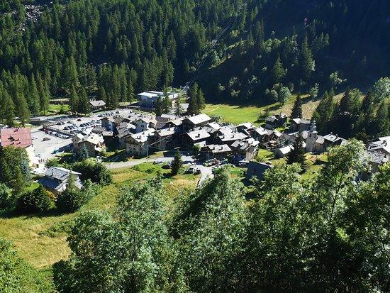 Borgo di Chardonney