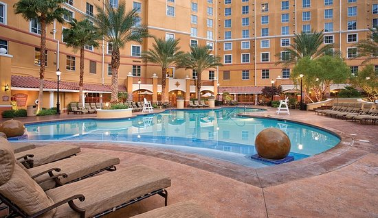 Wyndham Grand Desert Updated 2018 Prices Reviews Photos Las Vegas Nv Hotel Tripadvisor