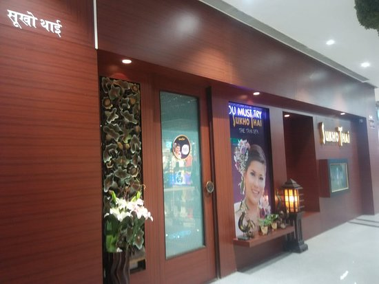 Sukho Thai Spa