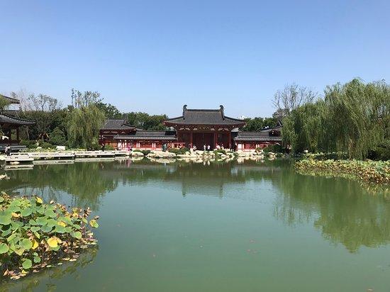 Huaqing Palace