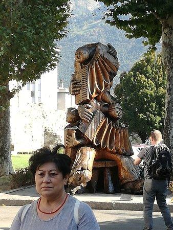 Porta Pretoria: non so.. ma Aosta