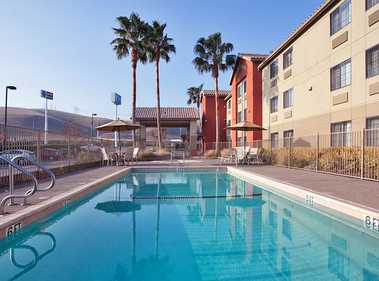Westley, Californien: Pool